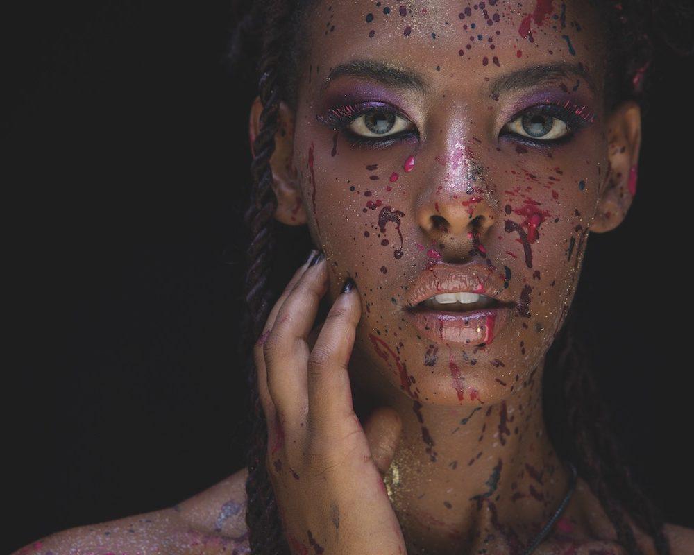 Claudia Messeri Makeup Artist Firenze
